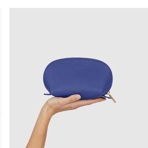 Cuyana Cosmetic Makeup Small Bag